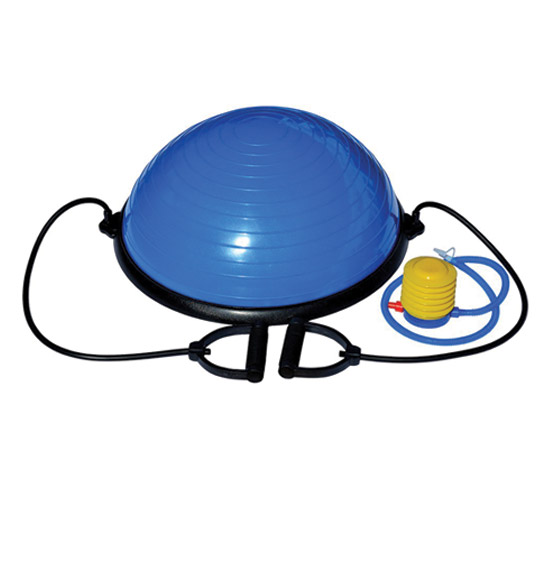 Bosu Ball Good Or Bad: Health Track